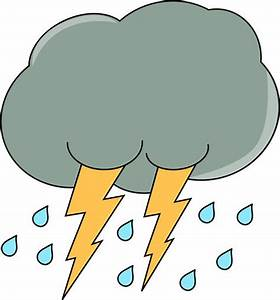 Stormy Weather Clip Art - ClipArt Best
