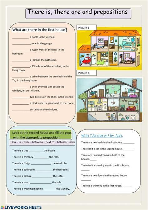 prepositions interactive