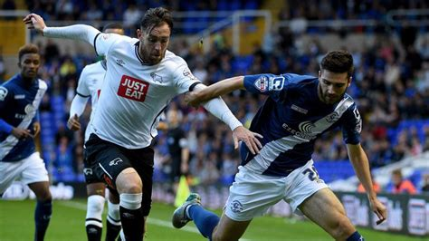 Richard Keogh's 10 to tackle as he tells all about his ...