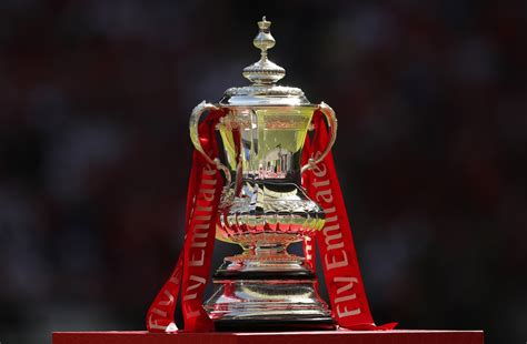 How Much Is The FA Cup Worth? The Finances Behind Football ...