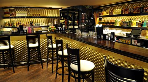 nebe cocktail  bar prague stay