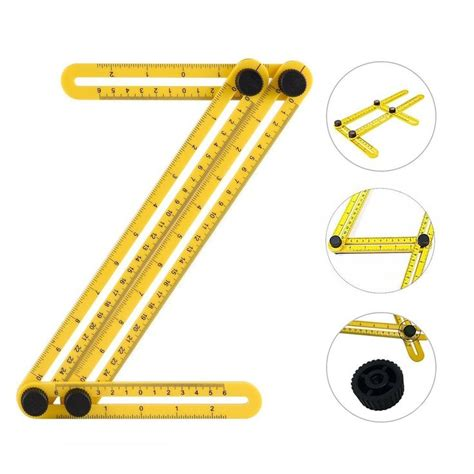 Angle Izer Template Too by 25 Best Angle Measuring Tool Ideas On Pinterest Diy