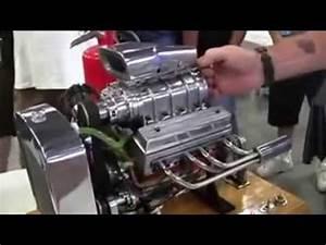 Motor Live Youtube : mini motor v8 funcionando youtube ~ Medecine-chirurgie-esthetiques.com Avis de Voitures