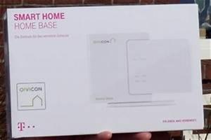 Qivicon Smart Home : telekom smart home base basis station qivicon ~ Frokenaadalensverden.com Haus und Dekorationen