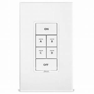Insteon 2487s Keypadlinc