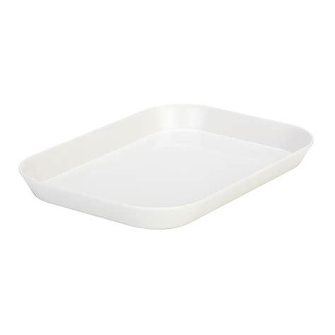 White Mini Serving Tray For Sale  Eggshell White Zak