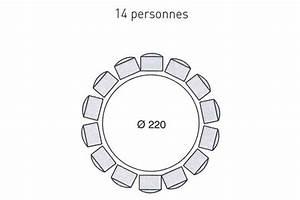 Taille Table 6 Personnes : taille table ronde 8 personnes mariage ~ Melissatoandfro.com Idées de Décoration