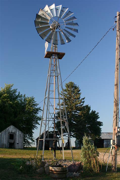 old windmill fan blades for sale windpump wikipedia