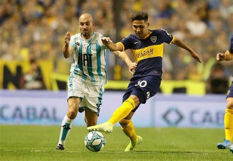 Head to head statistics and prediction, goals, past matches, actual form for torneo inicial. Racing y Boca se miden en el primer round por los cuartos de final: hora, TV, árbitros y ...