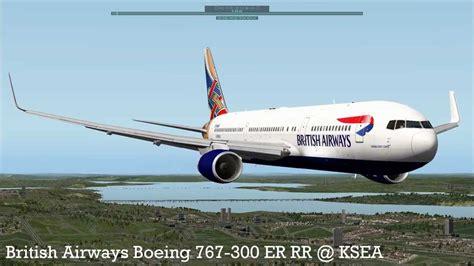 Baixar do boeing 767 x plane