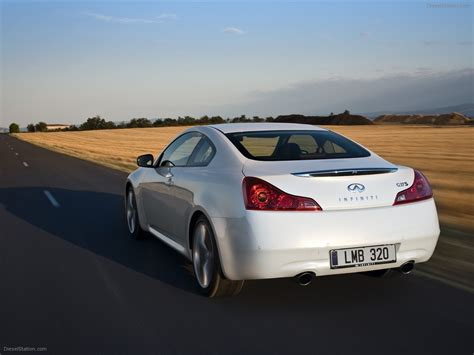 Infiniti G37s Coupe Exotic Car Photo 05 Of 30 Diesel