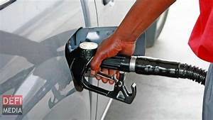 Prix Essence Et Diesel : carburants hausse des prix de l essence et du diesel defimedia ~ Medecine-chirurgie-esthetiques.com Avis de Voitures