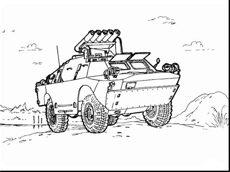 Army Legos Free Coloring Pages