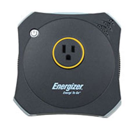 energizer energi to go portable power outlet review
