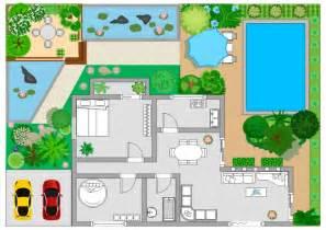 Garden Home Floor Plans Photo by Free Printable Floor Plan Templates
