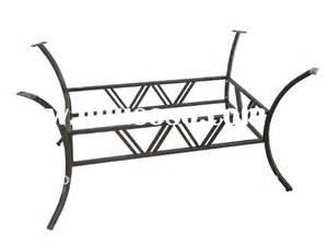 wrought iron patio furniture repair parts