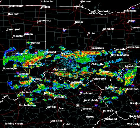 Sinking Springs Ohio Weather by Interactive Hail Maps Hail Map For Rarden Oh