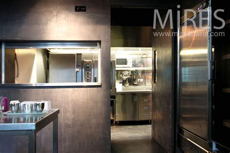 passe plats pour cuisine photos cuisine ouverte passe plat palzon com