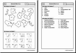 Prismen Berechnen 8 Klasse : geografie arbeitsblatt 4000 bungen r tsel quiz ~ Themetempest.com Abrechnung