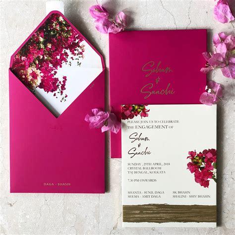 Innovative Wedding Invitation Weddingplz