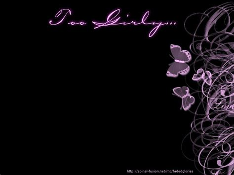 Girly Desktop Backgrounds by Feminine Wallpaper For Computers Wallpapersafari