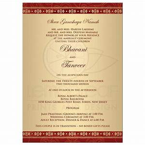 wedding invitation indian wedding invitation cards With sample of wedding invitation wording indian