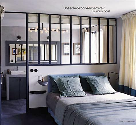 cloisonner une chambre séparer sans cloisonner 10 astuces déco architecture