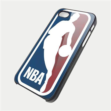 nba logo special design iphone 4 cover on luulla