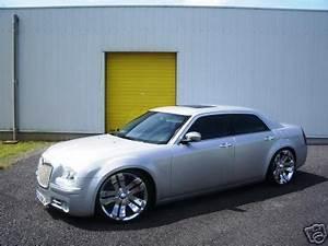 Jante Chrysler 300c : personnalisations modifications 300c chrysler forum marques ~ Melissatoandfro.com Idées de Décoration