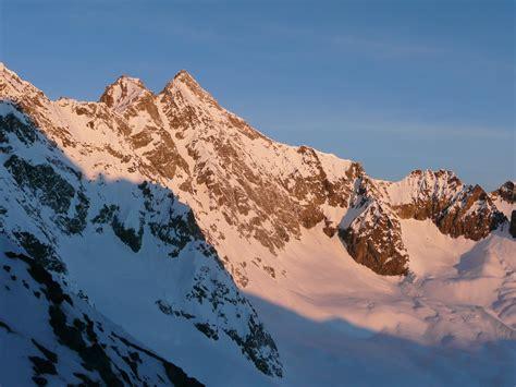Pic De Neige Cordier Wikiwand