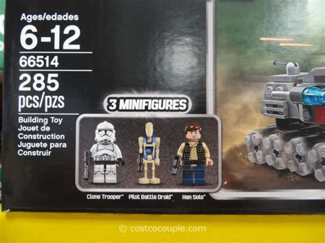 Lego Star Wars Collector Pack