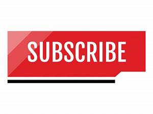 Red Youtube Subscribe Button by Alfredo Hernandez - Dribbble
