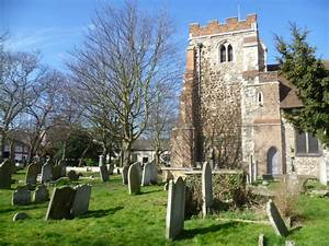 Britain's best places to see: Heritage graveyards and ...