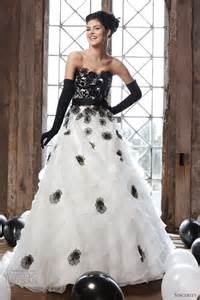 brautkleid schwarz sincerity bridal 2013 wedding dresses wedding inspirasi page 2