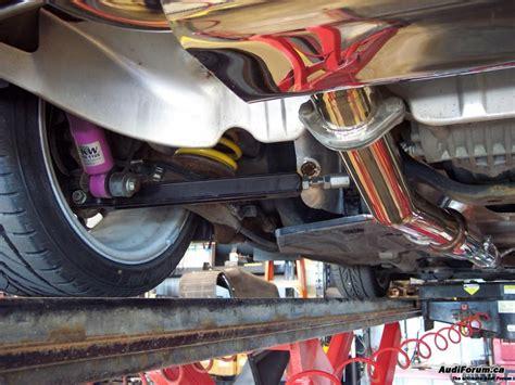 tt quattro rear rumble  vibration audi forum