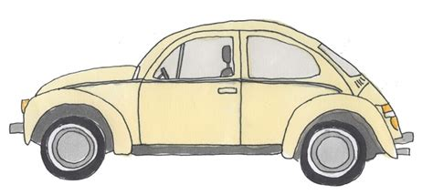punch buggy car yellow dizzy daisies punch buggy yellow