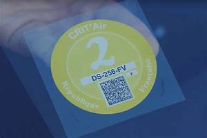Vignette Crit Aire : la vignette crit 39 air offerte sur les renault et les dacia neuves photo 2 l 39 argus ~ Medecine-chirurgie-esthetiques.com Avis de Voitures