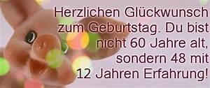 Geburtstagsbilder Zum 60 : lustige spr che zum 60 geburtstag mann ~ Buech-reservation.com Haus und Dekorationen