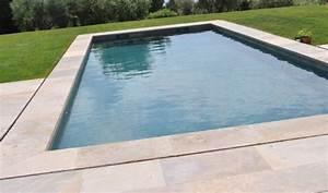 dallage de terrasse et piscine en pierres naturelles ks With pierre naturelle pour piscine