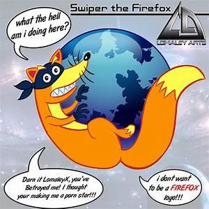 swiper firefox by lomzky on DeviantArt