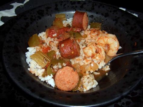 crock pot jambalaya pastalaya recipe food