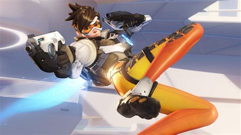 overwatch tracer  wallpapers  jpg format
