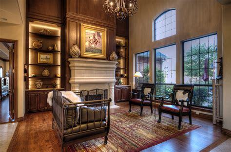 Luxury Home Interior  James Pratt