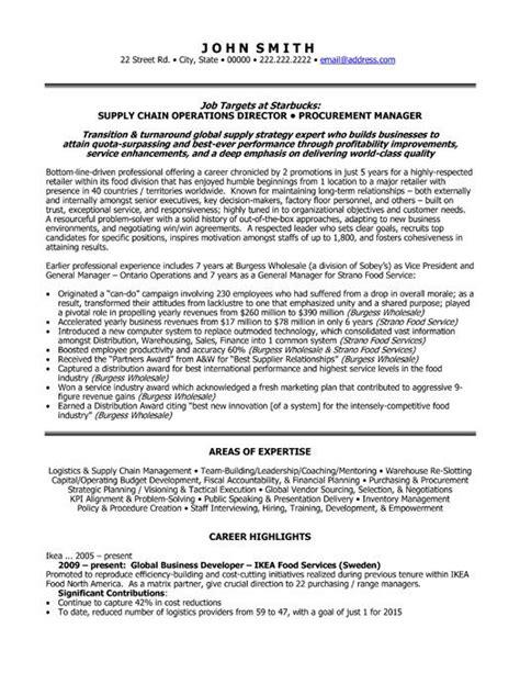 Professional Sales Resume Exles by Global Business Developer Resume Template Premium Resume