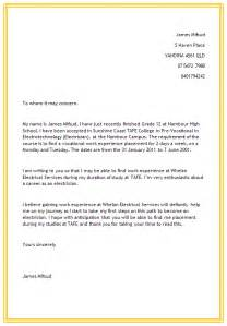How To Write A Cover Letter Sle Writing A Cover Letter Basics Covering Letter Exle