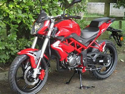 Benelli Bn 125 2199 Bikes