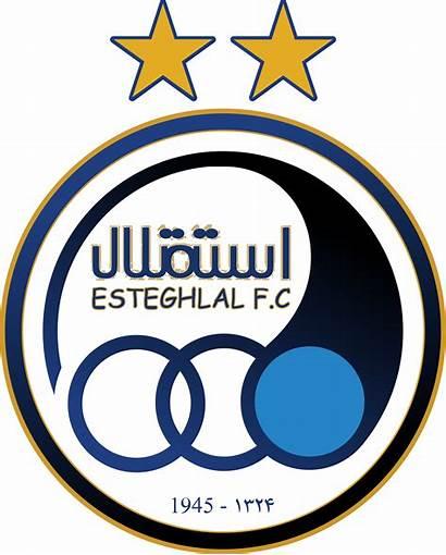 Esteghlal Fc Transparent Vector Iran Logos