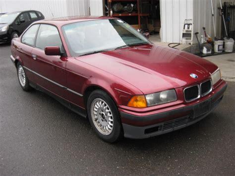 Bmw 325i For Sale by 1994 Bmw 325i 325is For Sale Stk R13272 Autogator