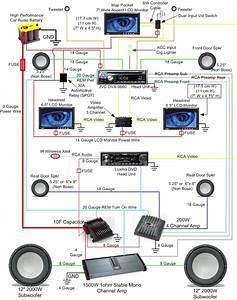 Mazda 6 Bose Radio Wiring Schematic