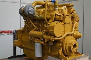 Used Caterpillar 3406 Engines Year  2018 For Sale